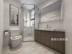卫生间洗脸盆柜用什么材料好?