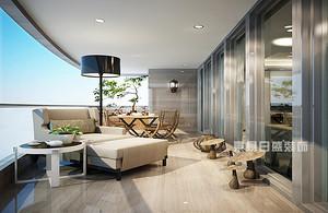东易日盛-家装小心机,这些时尚元素让家更精致有品位!