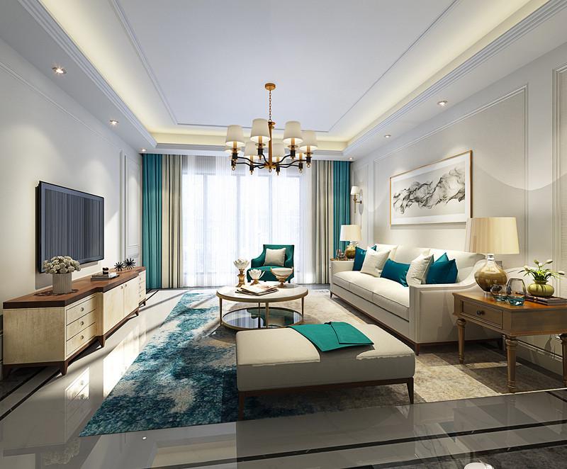 就拿100平米的房子装修费用来说,可以用10万元装修,也可用二三十万来