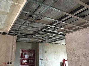 如果你家房屋正在装修,装修公司怕你检查这几个地方
