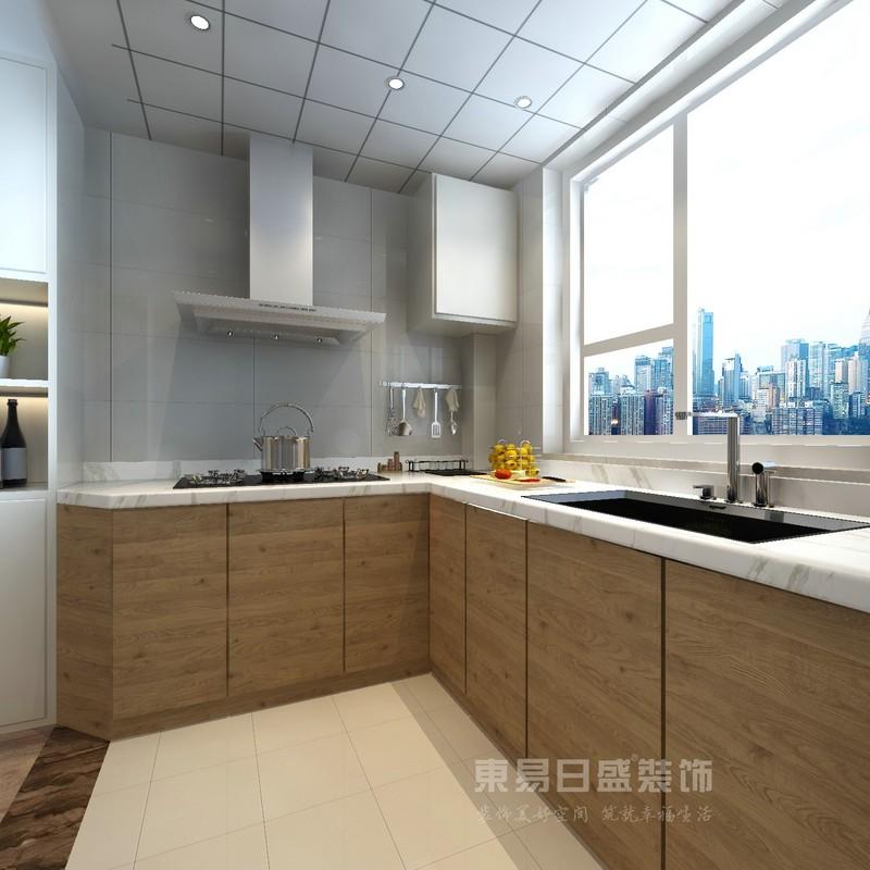 厨房装修前必知的5大注意事项
