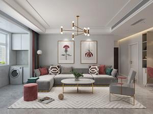 客堂的沙发究竟怎样摆放才干雅观又适用呢?