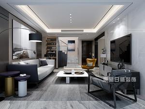 深圳香山美墅装修做现代轻奢风格装修找哪家公司好?