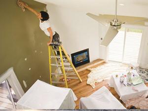 二手房装修细节五大要点 处理不当后果很严重