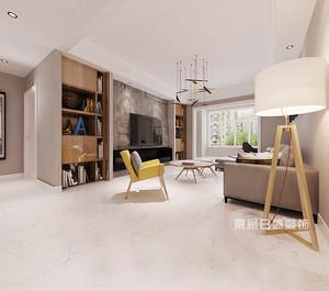 三室一厅客厅装修有没有成熟经验可以参考?