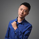设计师田亮泽