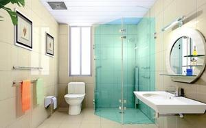 卫生间装修防水有多重要做不好想想都可怕