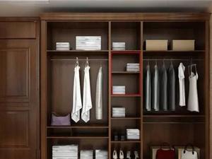 衣柜格局怎样设计美观又实用