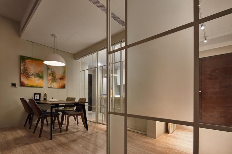 99平方米房屋设计图