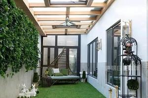 大户型的房子装修要如何装修成豪华气派的效果呢