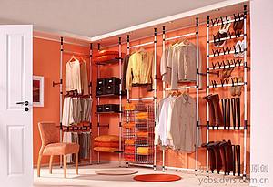 如何定制衣柜,需要注意这几个问题-深圳别墅装饰