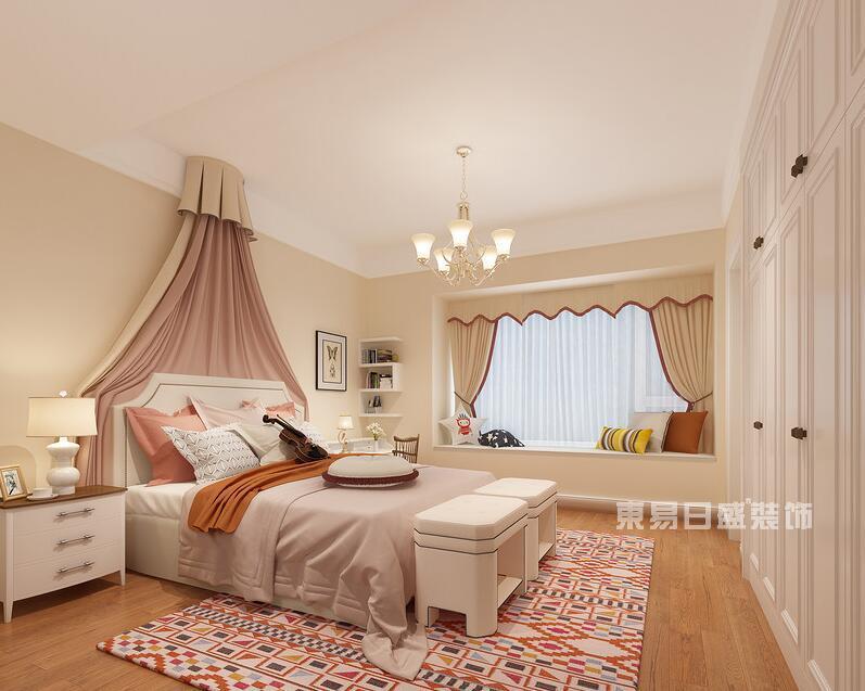 卧室装修有什么技巧 遵循卧室装修的基本原则