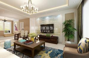 新家装修流程——太原东易日盛