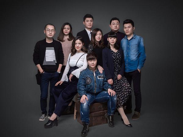 东易日盛岳阳·A6设计中心