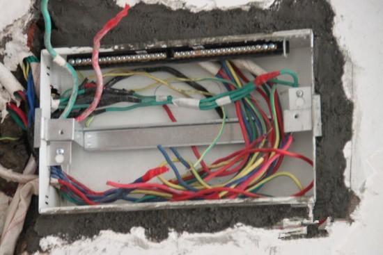 北京室内装修水电改造这些偷工减料的做法你晓得吗?