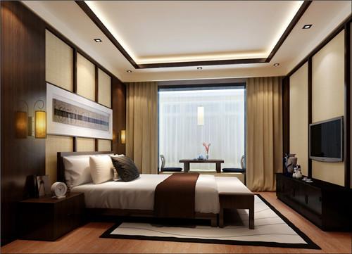 卧室装修都有哪些项目?