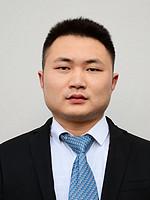 项目经理吴盼攀