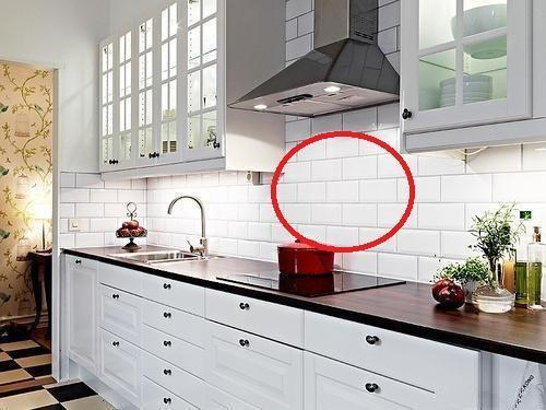 厨房装修设计中的错误认识