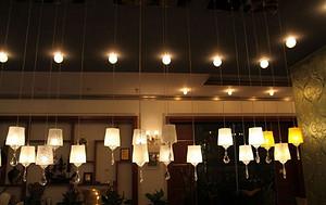 家居装修灯光设计有讲究 设计师支招室内空间灯光设计方案