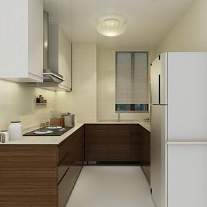 厨房装修的橱柜尺寸要如何判断?怎么去选择?