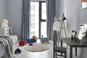 南京儿童房装修颜色搭配注意事项