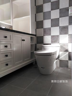 室内装修设计中防水工程的这些步骤你做对了吗