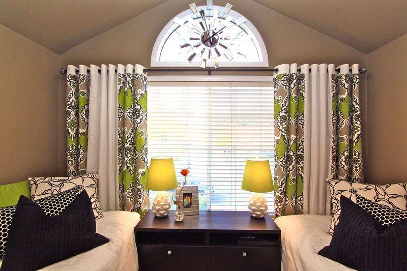 怎样选购舒适温馨的窗帘