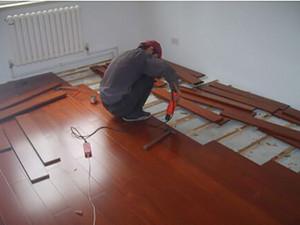 木地板防潮垫哪种好 木地板防潮垫使用注意事项