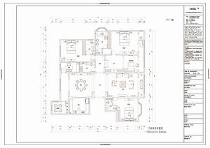 世华龙樾-现代简约-150平米户型解析