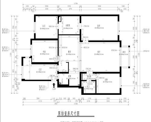 龙湖蔚澜香醍-160平米-现代简约装修设计理念