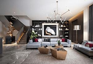 别墅装修不同阶段材料应该如何选择?