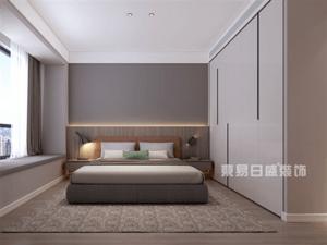 卧室装修四步走,睡眠质量提高快