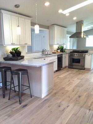 如何做好厨房的装修设计