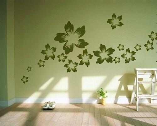 手绘墙画注意事项