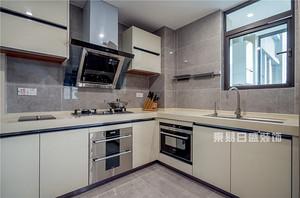 厨房台面要不要装挡水条?厨房台面装挡水条的好处