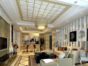 现代灯饰在室内装饰中的作用是什么?