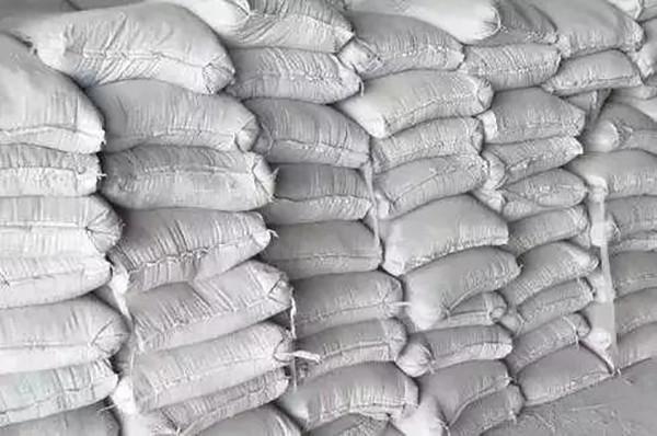 水泥的涨幅在6%-8%