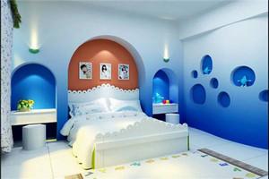儿童房颜色怎么搭配设计好?