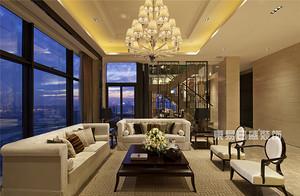 家装如何选用室内照明灯具