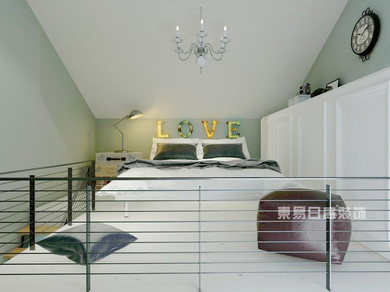 loft户型特点_岳阳室内设计公司教你怎么装修loft户型