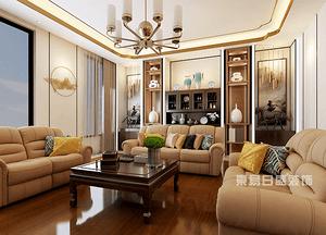 上海装修公司之中杨浦老房子装修注意事项