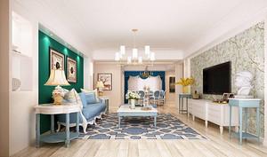 解析空间:武汉家庭装修独特装修设计方案