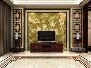 别墅大宅新中式装修风格如何设计?需要注意什么?