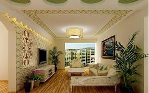 家庭装修客厅如何设计呢?