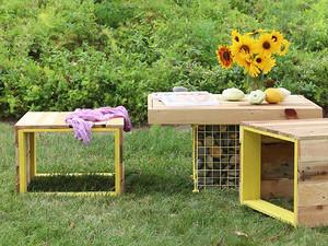 DIY家居装饰:10个材料价格实惠而且看起来棒极了的案例