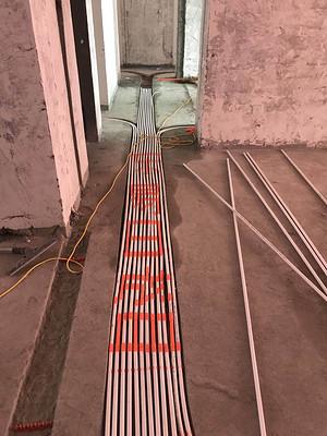 装修设计完成后验收水电时一定要按照哪些标准