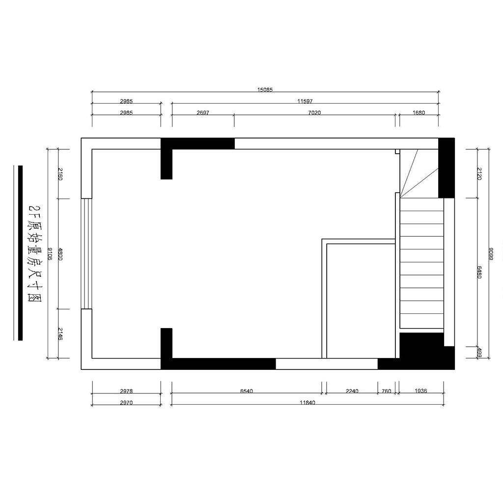 北辰朗诗南门绿郡170平米四居室新古典风格装修设计理念