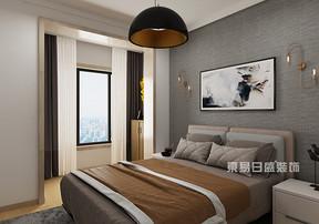 北京简约风格装修效果图