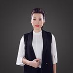 中海山湖世家现代风格140㎡装修效果图