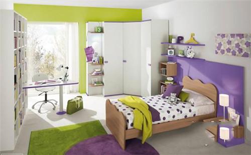 怎样正确装修儿童房?